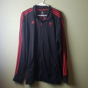 RARE! Adidas Canada Olympics Jacket